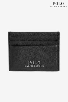 Polo Ralph Lauren® Leather Card Holder