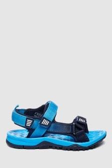 Sandales de marche à bande (Garçon)