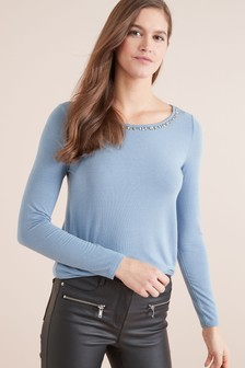 Gem Trim Top