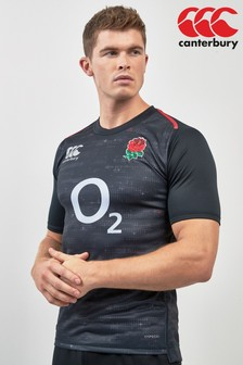 Canterbury England Rugby Away Pro 18/19 Jersey