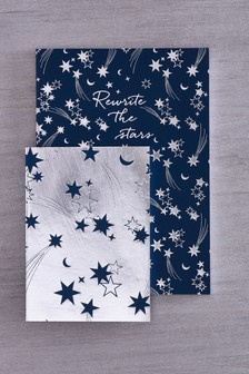 Celestial Notebook Duo Set
