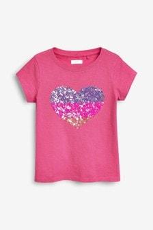 801e99a4 Girls T Shirts | Girls Printed & Embellished T Shirts | Next UK