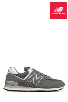 Baskets New Balance 574 grises