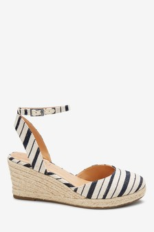 Forever Comfort® Two Part Wedges