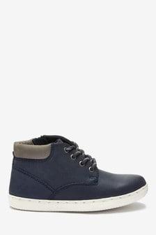 Chukka Boots (Older)