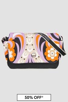 Emilio Pucci Baby Multi Changing Bag