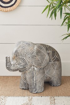XL Elephant Sculpture