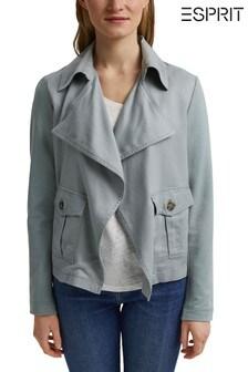 Esprit Blue Jacket