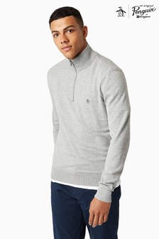 Original Penguin® Rain Heather Pullover