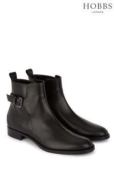 Hobbs Black Tia Jodphur Boot