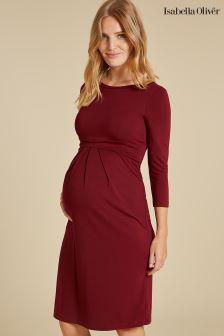 Isabella Oliver Ivybridge Dress