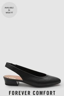 a8b4f579990 Buy Women s footwear Footwear Forevercomfort Forevercomfort Black ...