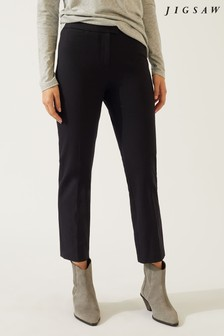 Jigsaw Bi Stretch Cigarette Trouser