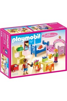 Playmobil® Dollhouse Children's Room