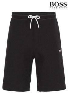 BOSS Headlo Logo Jersey Shorts