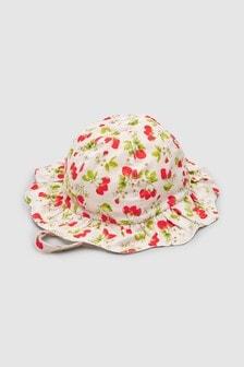 قبعة شمس (الصغار)
