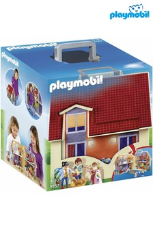 Playmobil® Take Along Modern Dolls House