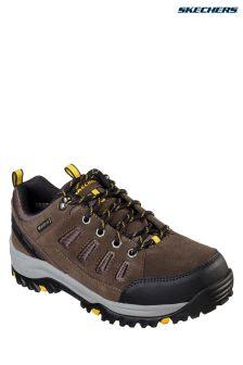 Skechers® Khaki Relment Songeo Shoe