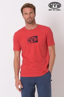 Animal Red Claw Graphic Tee
