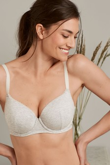 Modal Georgie DD+ Balcony Bras Two Pack