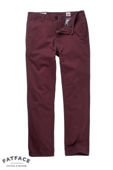 shades of professional website authorized site Men's Branded Fashion Fat Face Trousers Fatface | Next Ireland