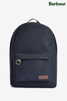 Barbour® Carrbridge Navy Backpack