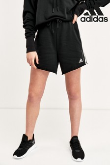 adidas Black Recycled Shorts