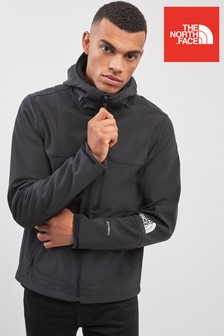 The North Face® Apex Bionic Black Hoody