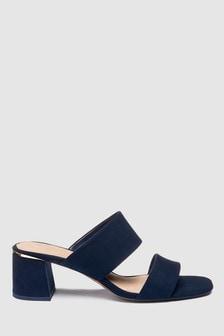 62476ce578 Blue Sandals for Women | Ladies Blue Sandals | Next Official Site