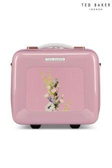 Элегантный чемодан для косметики Ted Baker