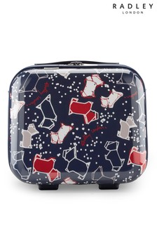 Radley Speckle Dog Vanity Case