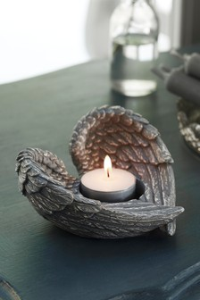 Wings Tealight Holder