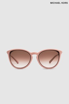 Michael Kors Blush Chamonix Sunglasses