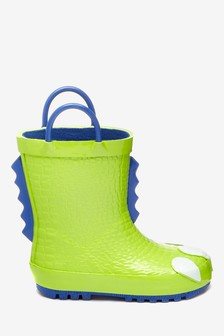 Claw Wellies (Younger)