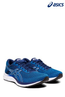 Asics Blue Gel Excite 6 Winterized Trainers