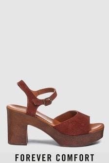Forever Comfort Clog Sandals