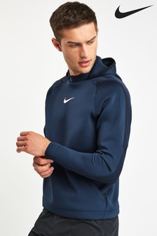 Nike Pro Pullover Training Hoody