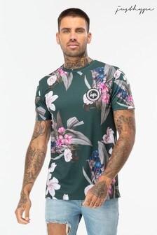 Hype. Floral T-Shirt
