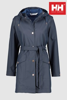 Helly Hansen Navy Kirkwall Coat