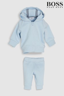 BOSS Baby Blue Tracksuit