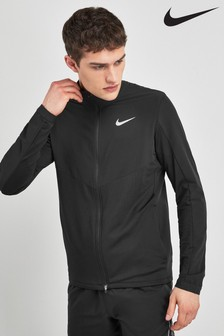 Nike Run Hybrid Zip Through