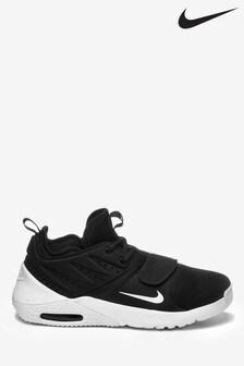 Modelo deportivo en negro Air Max 1 de Nike