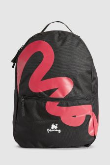 Money Black Label Backpack