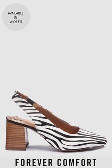 Туфли с ремешком на пятке Forever Comfort®