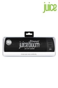Juice Boom Portable Bluetooth Speaker
