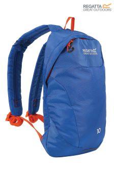 Regatta Blue Marler 10L Backpack