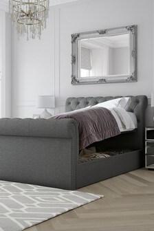 Westcott Ottoman Bed