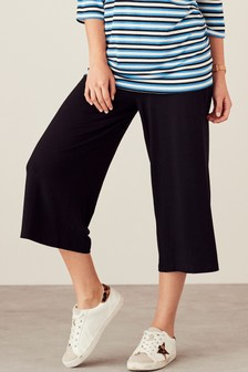 Maternity Jersey Culottes