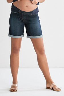 09ea67493253a Womens Denim Shorts | High Waisted & Standard Denim Shorts | Next