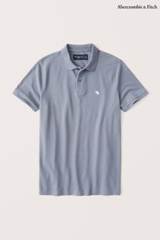Abercrombie & Fitch Core Poloshirt